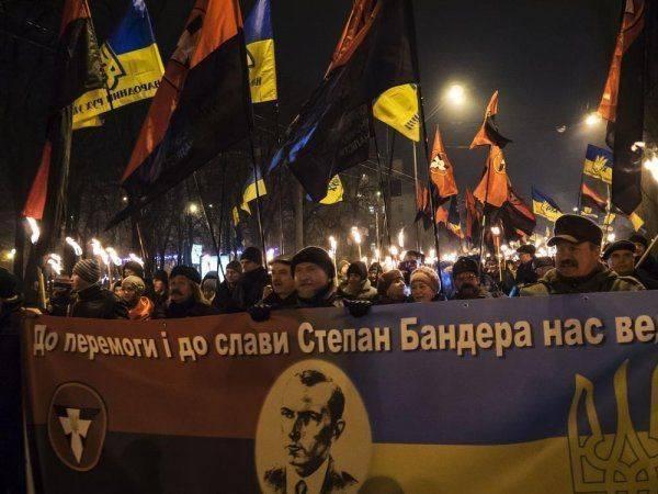 Глава ОП Крыма: украинский национализм – форма нацизма