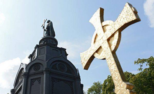 Князь Владимир стал самозванцем: В Украине ищут новых врагов народа