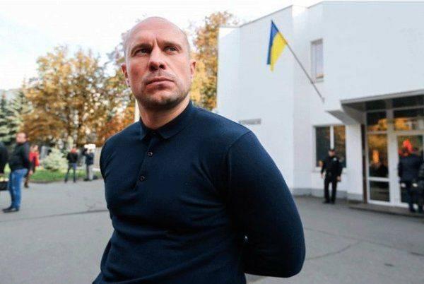 Илья Кива обратился к народу: «Хватит унижаться, русские с нас смеются»