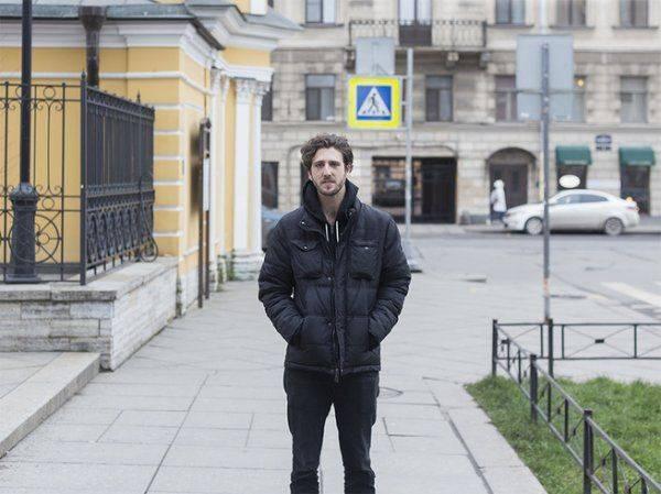 Американец Бен Дэвис о жизни в России: Переехать сюда было моим самым правильным решением
