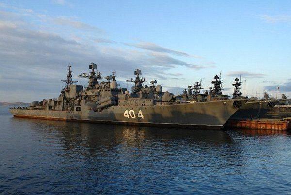 Последний причал: Мощь и гордость российского флота в 1990-е распилили на куски