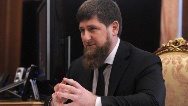 «Истинный дух и благородство»: Кадыров прокомментировал слова Путина об участии в выборах 2018 года