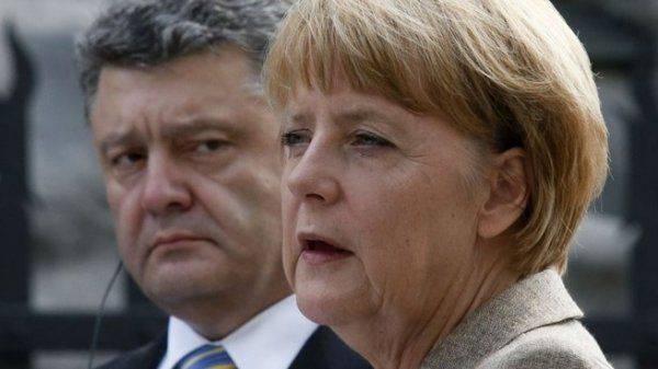 «Европейская» Украина стала большим разочарованием Европы