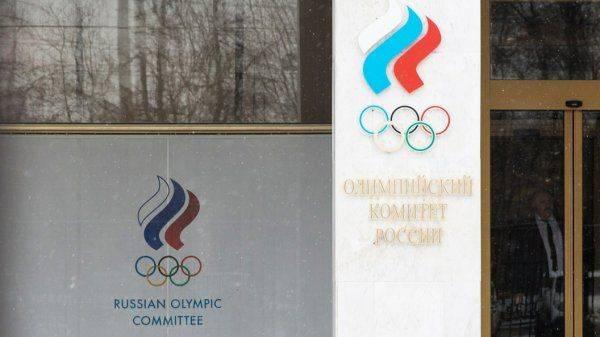 Что будет в случае бойкота Олимпиады-2018?