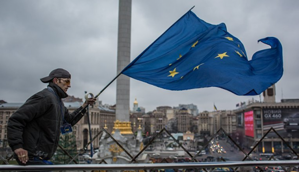 Украина теряет поддержку Европы и США