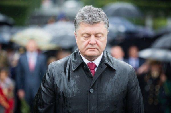 """Политолог призвал не обольщаться тем как Вашингтон """"засаживает Порошенко по самый """"Рошен"""""""