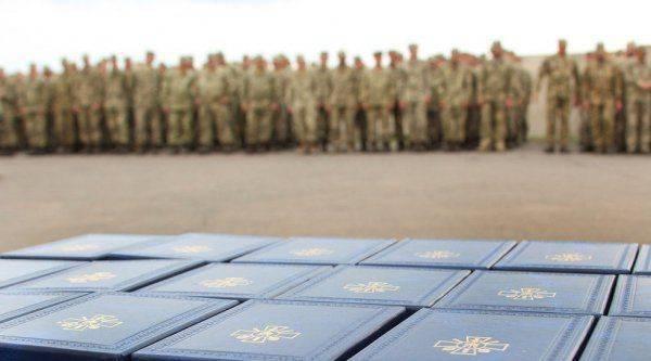 """Откатились в """"совок"""": израильский инструктор указал на жуткие тенденции в украинской армии"""