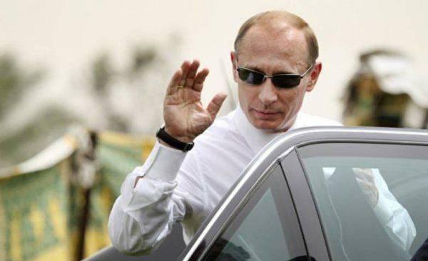 Владимир Путин вытянул Россию из многолетней кабалы
