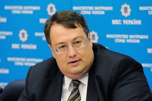 «Свинья у корыта»: соцсети высмеяли обед украинского нардепа Геращенко