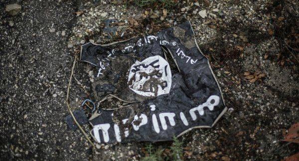 Разгром ИГИЛ в Сирии. Что дальше?