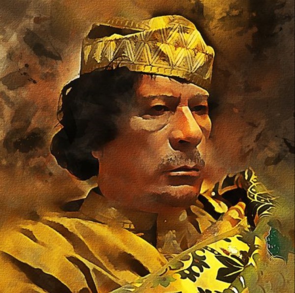 Убийство Каддафи: заговор янки против лидеров Ближнего Востока