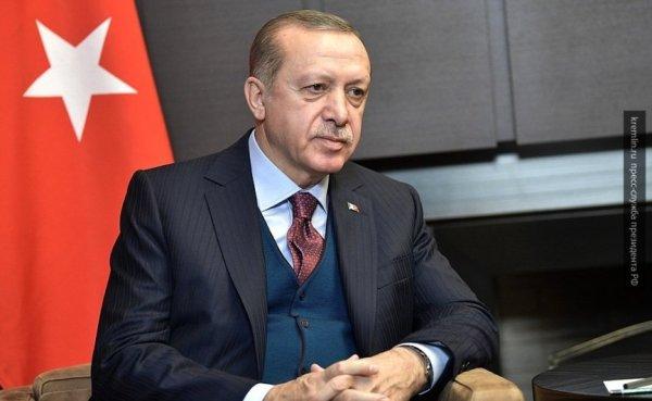 Президенты Турции и Азербайджана выразили несогласие с решением Трампа по Иерусалиму