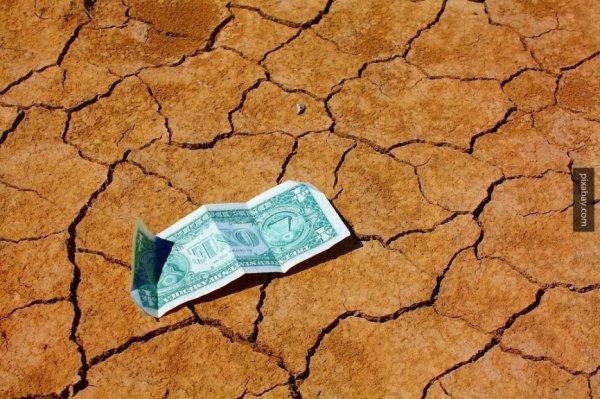 Прощай, доллар: Россия готовит мощный ответ санкционным выпадам США