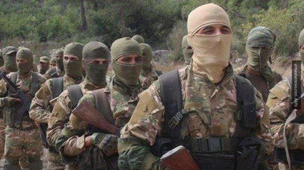 Ожесточенные бои в Хаме: САА столкнулась с «Ан-Нусрой», ВКС РФ помогли