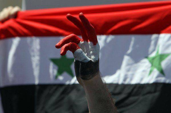Сирия готова к мирной жизни и войне против США