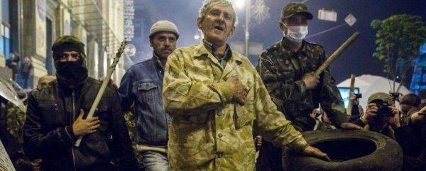 В Киеве признали, что уже нет смысла в существовании украинского государства