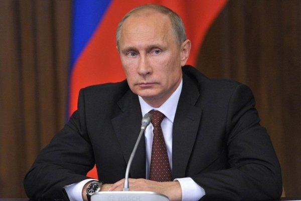 Ле Пен пожелала Путину победы на выборах, предлагая «разрушить ЕС изнутри»