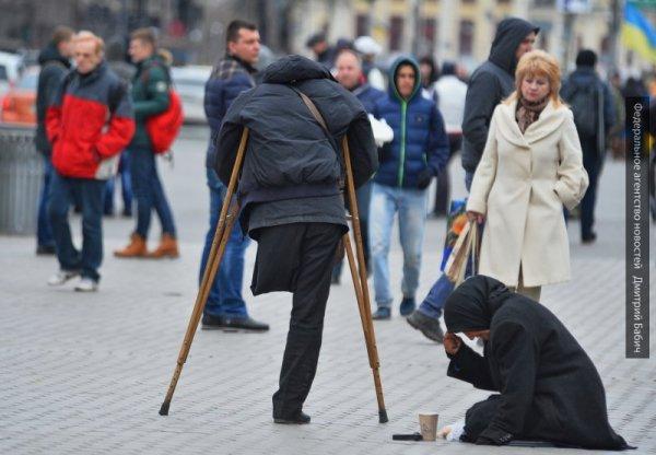 Украинцев возмутил принятый Верховной Радой бюджет на 2018 год