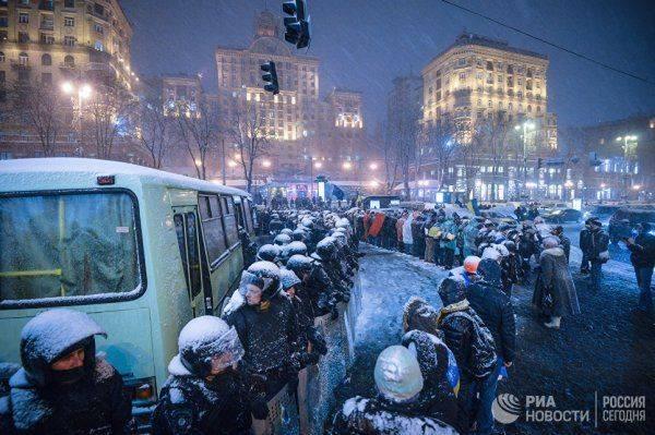 """""""Сторожевой пес"""" для Порошенко. Как Запад использует Саакашвили на Украине"""