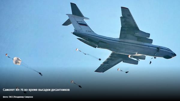 Подъемная сила: Какое будущее ждет российскую транспортную авиацию?