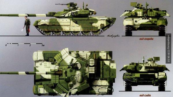 Два года для «Оплотов»: Киев «второпях» собирает танковую роту