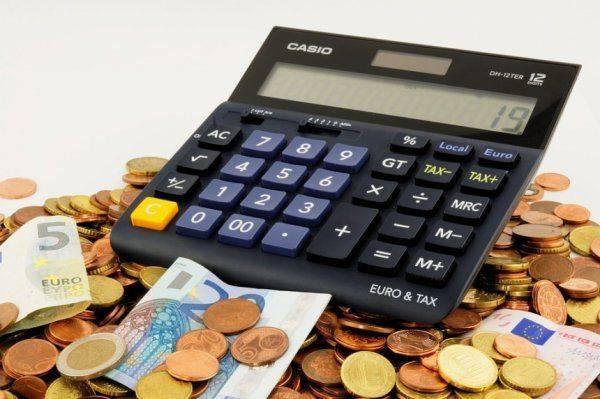 Госдума приняла закон о налоговой амнистии