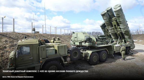Молниеносная стратегическая оборона или Как Россия собирается воевать