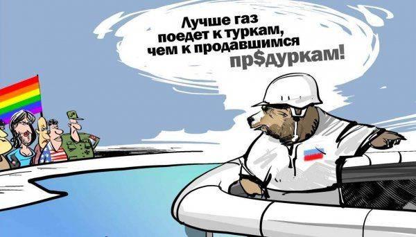 Экономика Турции — ничто без России