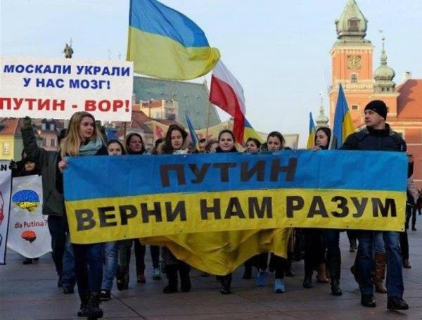 Украина между майданом и минным полем: за что стоят, разваливают, убивают