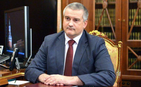 «Не хотят ехать, чтобы всё признать»: Аксенов объяснил отказ ОБСЕ и ЕС ехать в Крым на президентские выборы РФ