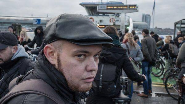 Судьба активиста: борец с Путиным сбежал в Европу и возненавидел ее