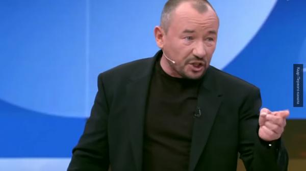 Шейнин осадил Ковтуна, доказав, что на Донбассе нет российских войск