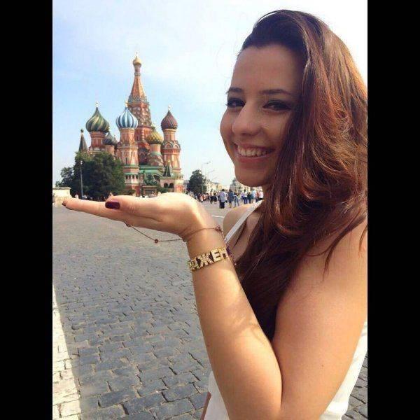 """Турчанка о бане, мужчинах и русской кухне: """"Я была очень счастлива!"""""""