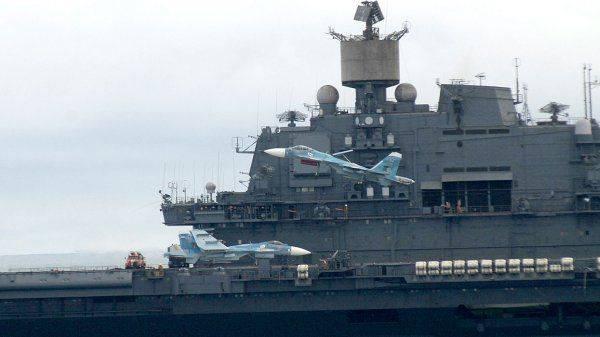 Россия формирует постоянную группировку войск в Сирии