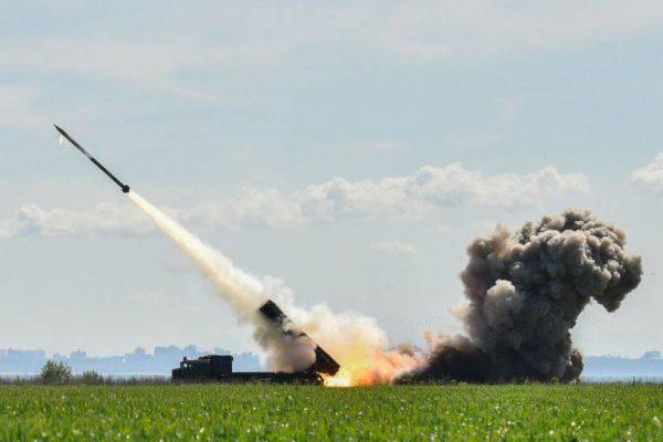 «Ольха» готовится стрелять по Кремлю из приграничных Сум