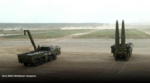 Россия совершила прорыв в области создания и применения сверхточных ракет