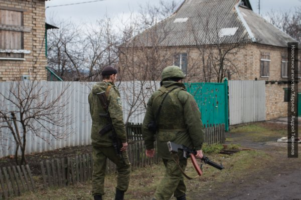 Шахназаров раскрыл, почему Запад перепуган из-за ухода российских наблюдателей из Донбасса