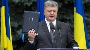 Украина оказалась не готова к стандартам Евросоюза и не может найти себе место на его рынке