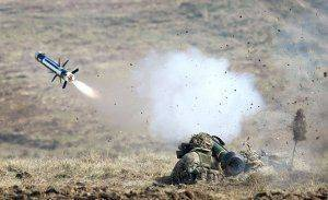 Поставка «Джавелинов» Грузии: зачем грузинам американские ракеты