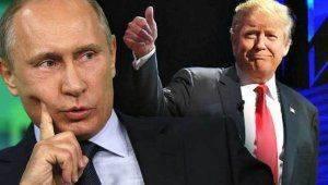 США в растерянности: Персоной года станет «диктатор» Путин или «ставленник Кремля» Трамп?