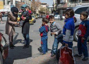 Возвращение в Сирию: 118 семей прибыли в город Тель-Рафаъет