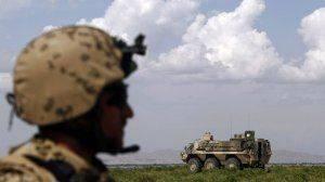 Европа тратит на оборону больше России и Китая, а своей армии у неё нет