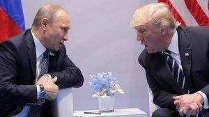 Путин снова обыграл Трампа