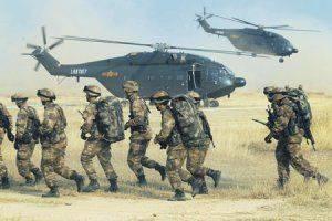 Пекин делает ставку на стратегию активной обороны