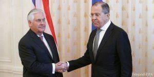 Лавров раскрыл планы Киева и США по «миротворческому захвату» Донбасса