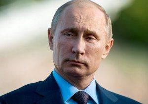 Путин про американцев: «Вы вообще нормальные люди, нет?»
