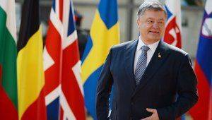 """Запад — о Порошенко: пора менять """"неправильного лидера"""""""