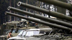 FAZ: из-за «новых возможностей» России НАТО придётся тряхнуть стариной