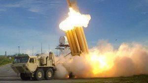 Виртуальный перехват: почему Кима не пугает THAAD США