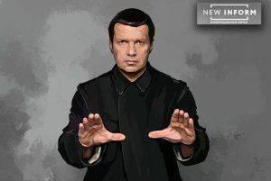 Владимир СОЛОВЬЕВ — МХАТ. Моноспектакль